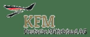 KFM: Deutsche Mittelstand AG