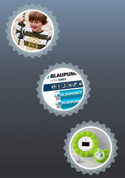 Produktvielfalt und Entwicklung innovativer Gebrauchsgüter