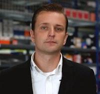 Oliver Jäckel, Leiter des operativen Geschäftes (CoO) bei Top Autoteile