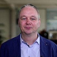 Tim Lange, Vorstand von Die Netz-Werker AG und casenio AG