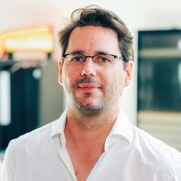 Frederik Barmeyer, Geschäftsführender Gesellschafter der vendago GmbH
