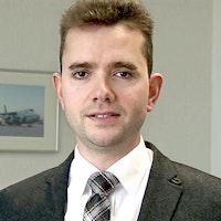 David Ließ, Geschäftsführer der DL HELICOPTER TECHNIK GmbH