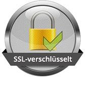 SSL Sichere Verschlüsselung