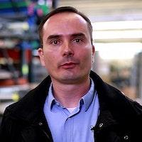 Marko Puhr geschäftsführender Gesellschafter der Heinz Grassow GmbH & Co. KG