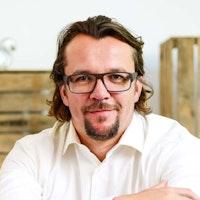 Denis Burghardt, Geschäftsführer der KERNenergie GmbH