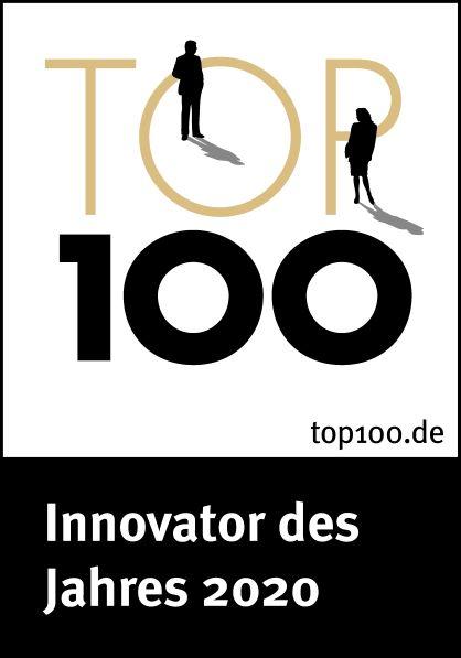 Top-Innovator 2019 & 2020