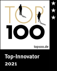 Top-Innovator 2019 & 2020 & 2021