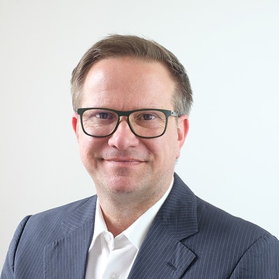 Ralf Bielefeldt, Sales Manager
