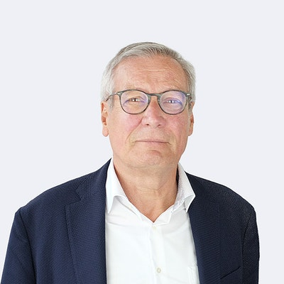 Emmerich G. Kretzenbacher