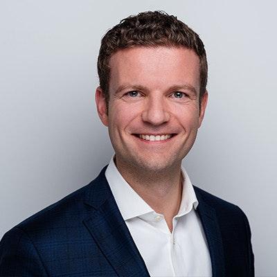 Martin Klatt, Leiter Investments & Vermögensverwaltung
