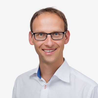 Björn Siegismund, Chief Investment Officer