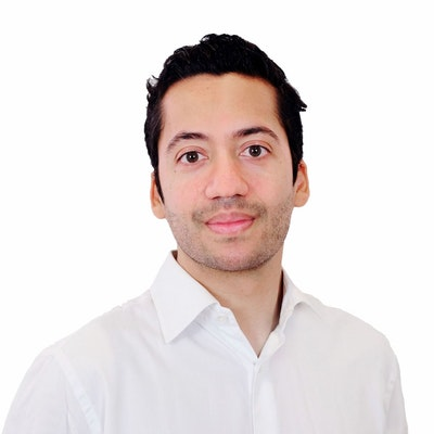 Didier Goepfert, Head of Kapilendo Innovation Lab