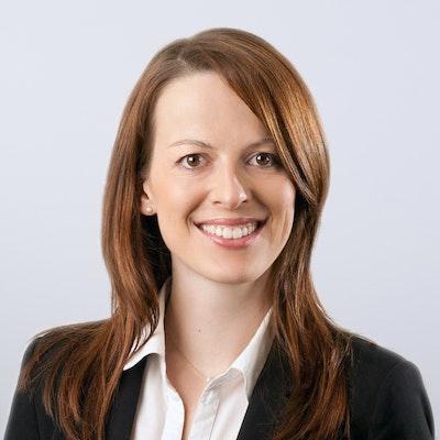 Doreen Breiter, Co-Head of Marketing