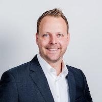 Mirko Schumacher, Account Manager bei der kapilendo AG