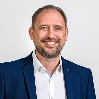 Andreas Knopf, Head of Legal