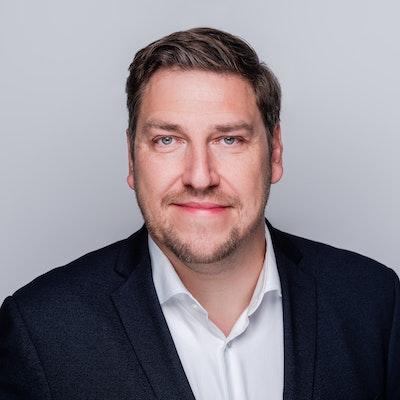 Sven Hohensee, Leiter Corporate Finance