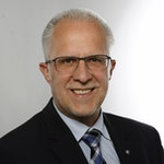 Holger Feick, Geschäftsführer der HF Finanzconsulting GmbH