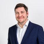 Sven Hohensee, Head of Key Account Management der Kapilendo AG