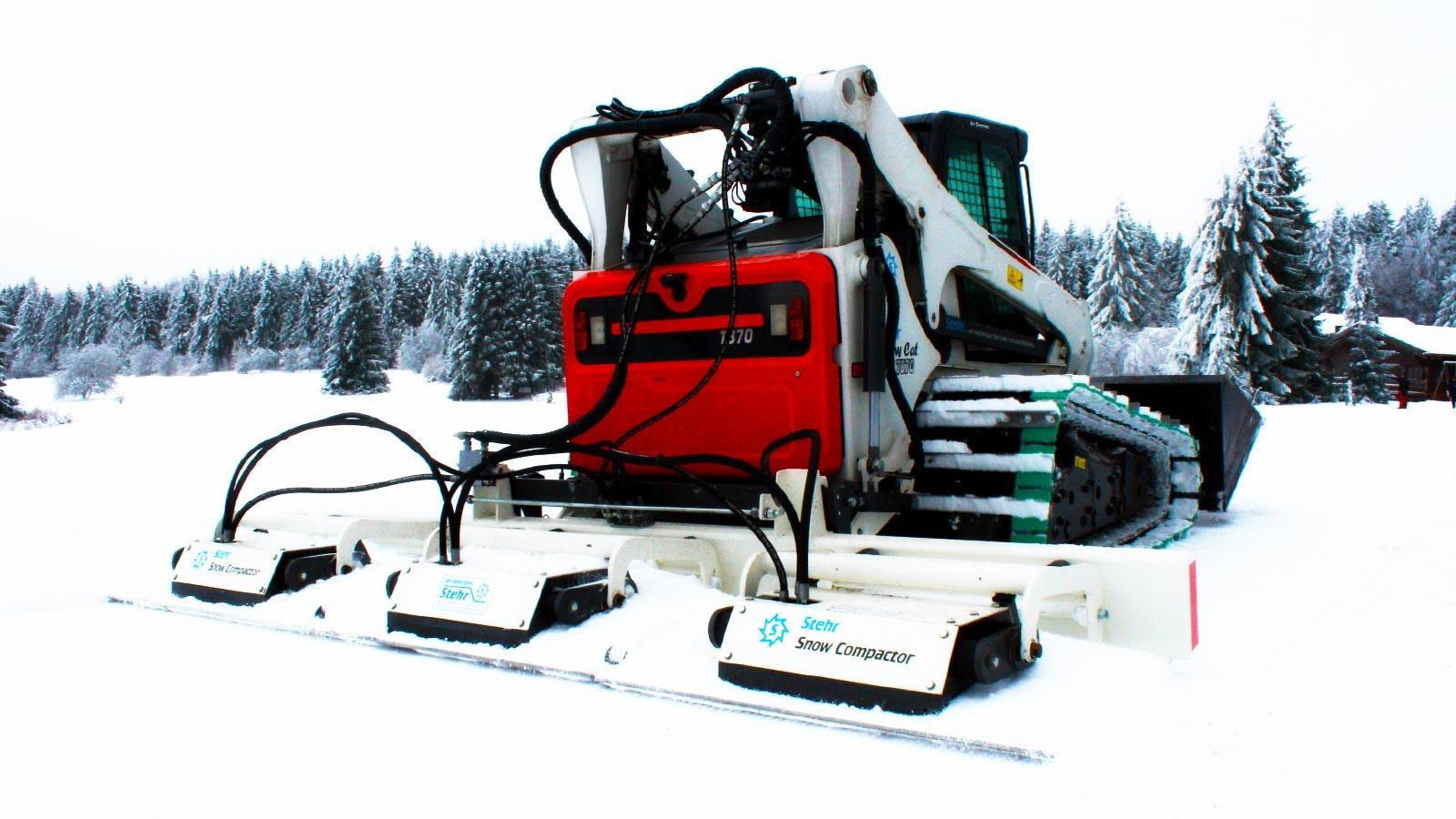 Crowdlending für Stehr Baumaschinen GmbH mit 5,25 % Zins p.a. und 4 Jahren Laufzeit