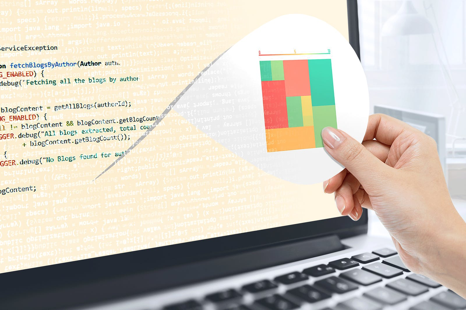 Die Industrialisierung der Softwareentwicklung