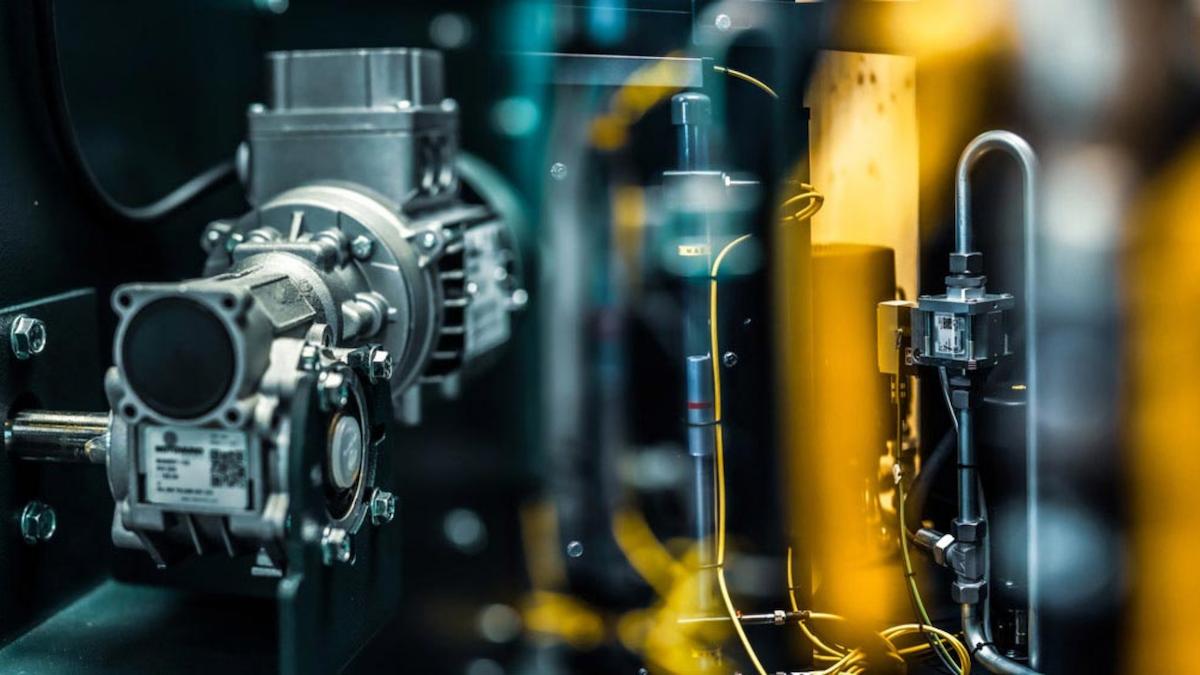 ADNP GmbH: Automatisierungslösungen für die Industrie