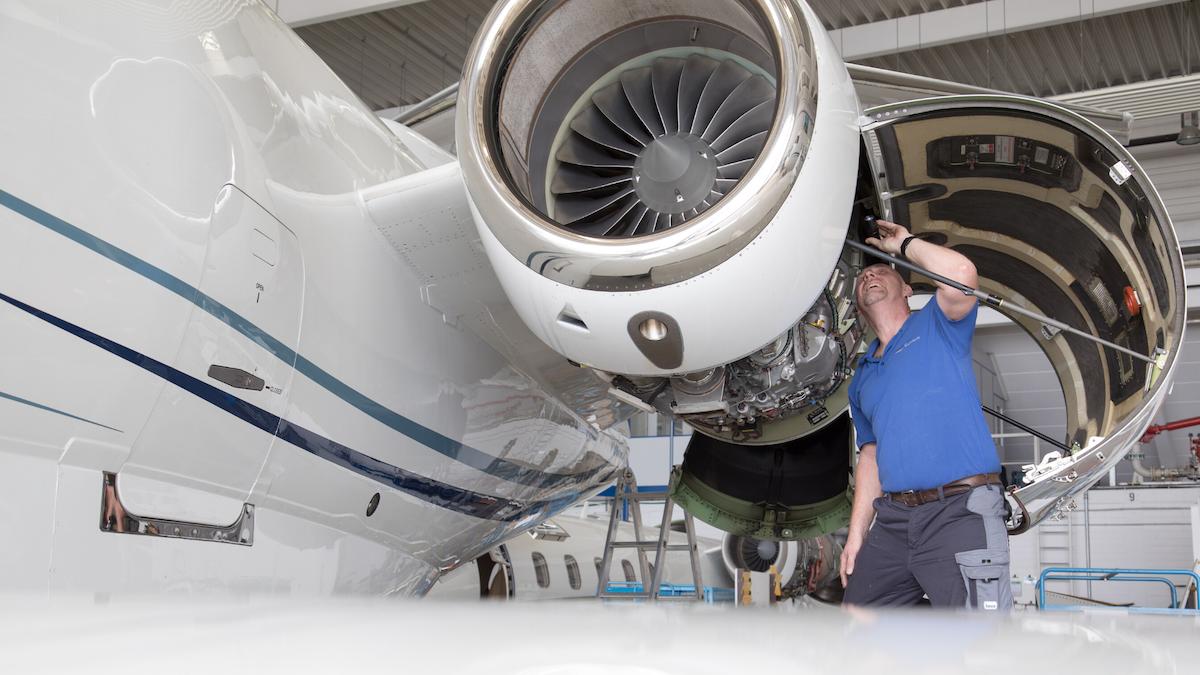 Argo Aviation Group GmbH: Hochqualifiziertes Personal fuer die Luftfahrttechnik