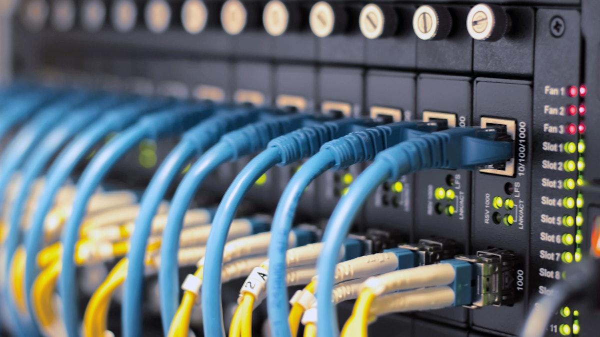 Die Netz-Werker Systemmanagement und Datennetze AG: IT-Systemhaus mit über 20 Jahren Erfahrung