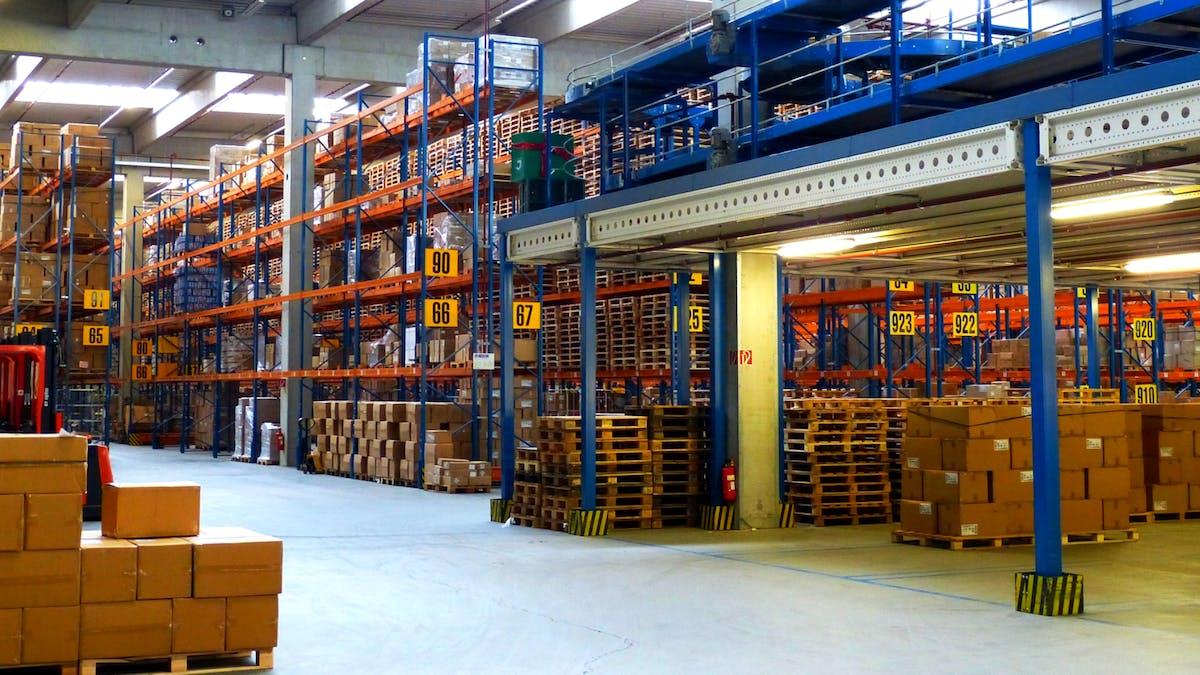 eFulfillment GmbH: Europaweiter Onlinehandel mit Eigenmarken