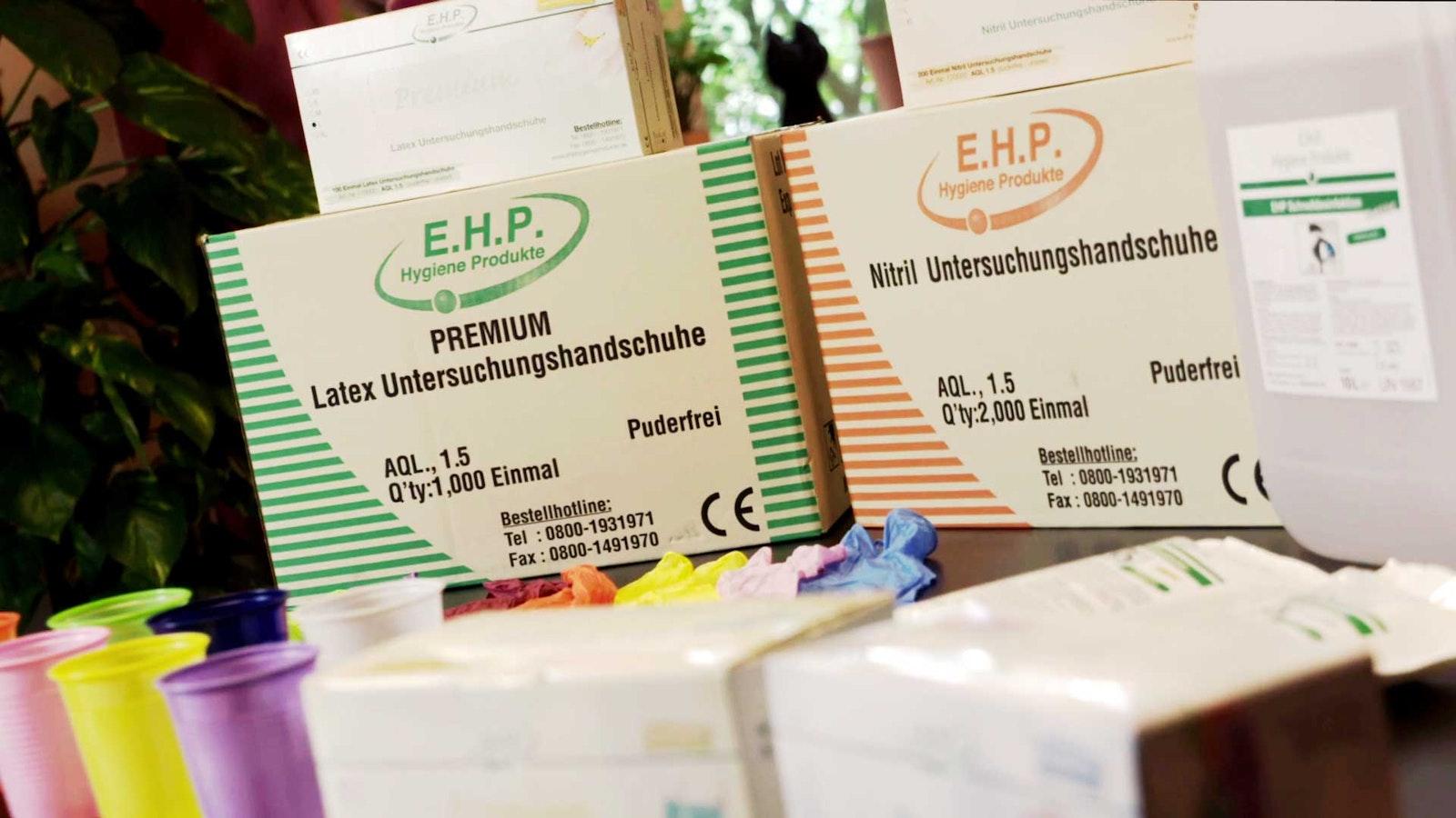 Crowdfinanzierung für die  Si Us Industries GmbH mit 6,4 % Zins p.a. und 1 Jahr Laufzeit