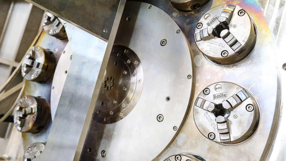 Evobeam GmbH: Vakuummaschinen für präzise Metallverarbeitung