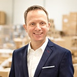 Dr. Alexander Gepp, Geschäftsführer der Gepp's GmbH