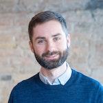 Leandro Burguete, Gründer und Geschäftsführer der Haferkater GmbH