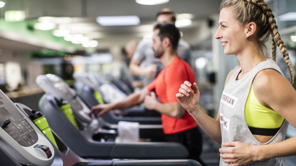 Hygia Fitness GmbH: Premium Fitness- und Wellnessclubs