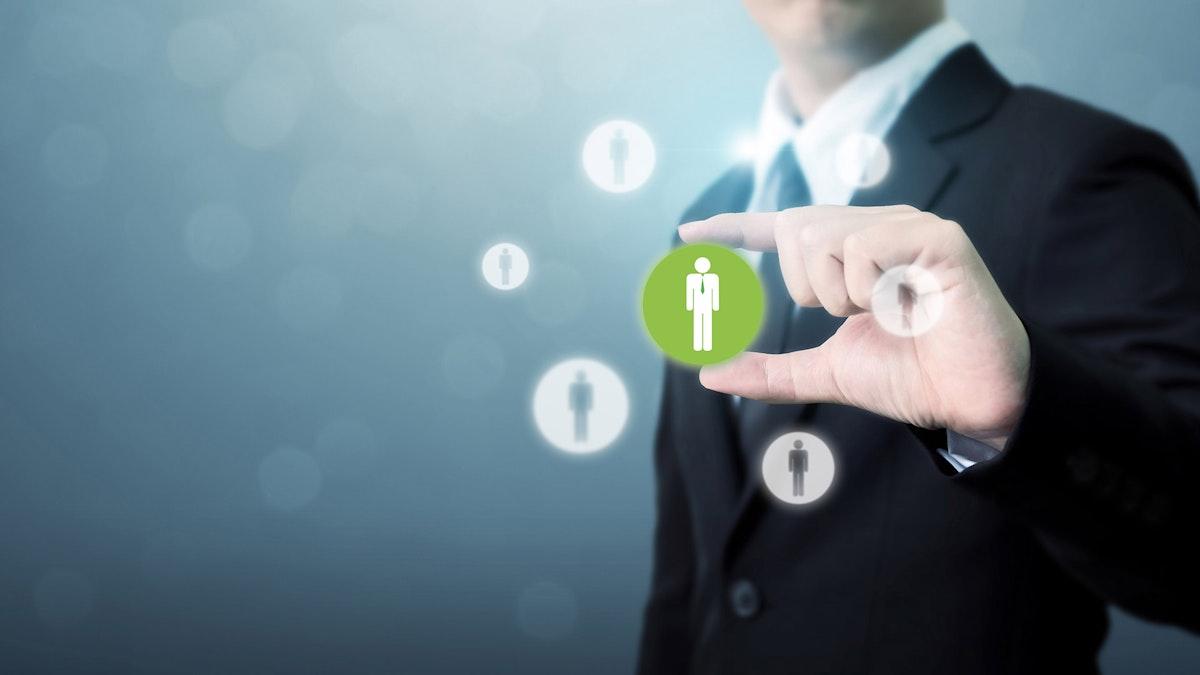 iGRC Holding GmbH: Der Experte für digitales Recruiting