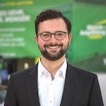 Jörg Schwarzrock, Geschäftsführer der JS ContainS GmbH und der Store-Anything GmbH