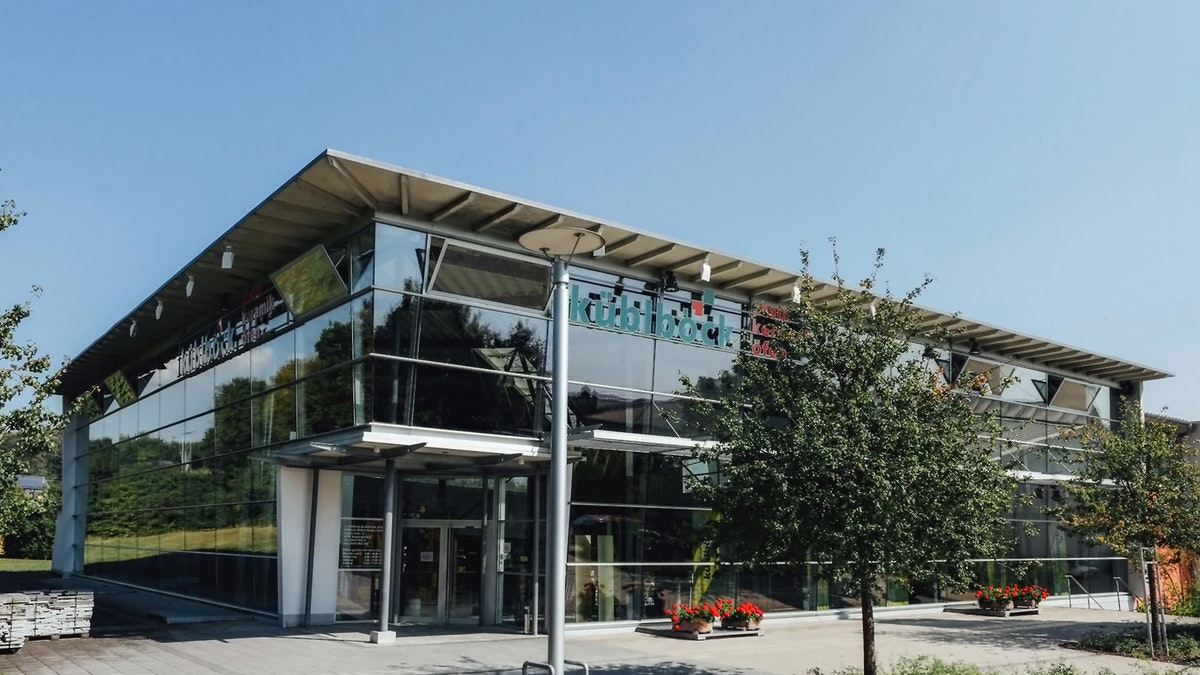 Ludwig Kueblboeck Baukeramik GmbH: Wohntraeume zum Wohlfuehlen