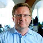 Jörg Ulbrich, Chief Financial Officer (CFO) der nextbike GmbH