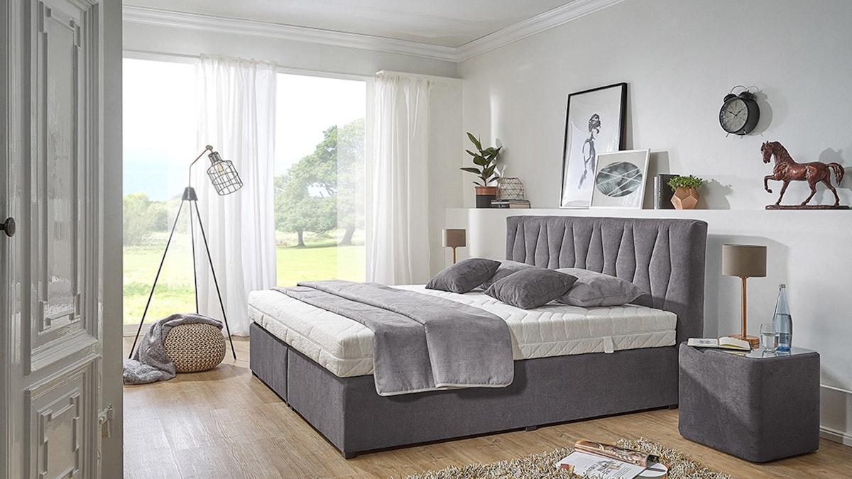 Oschmann Comfortbetten GmbH: Der Marktführer für Betten in Deutschland