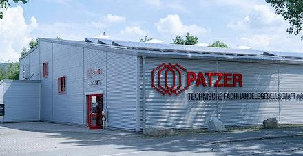 Voll-Service-Anbieter einzigartig in Mitteldeutschland
