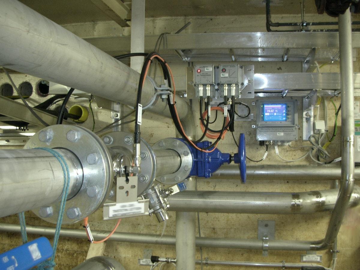 pro/M/tec Theisen GmbH: Prozesstechnik für die Industrie