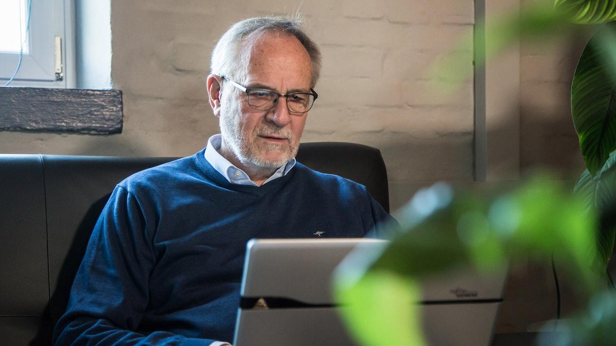 Prosenio GmbH: Seniorenmarkt 2.0 - Selbstbestimmt im Alter