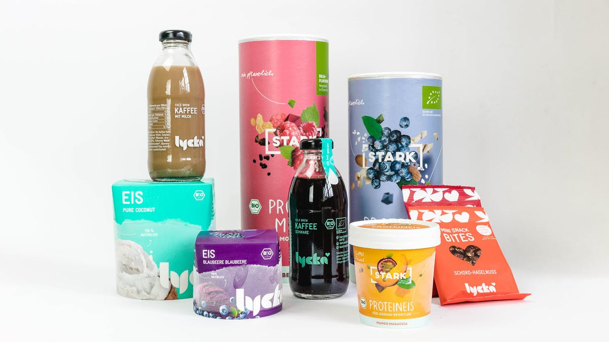 purefood GmbH: Gute Lebensmittel, die Gutes tun