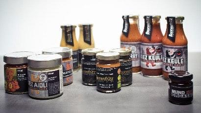 Alle Investoren erhalten einen 30 %-Rabatt Gutschein für den Saucenfritz Online-Shop