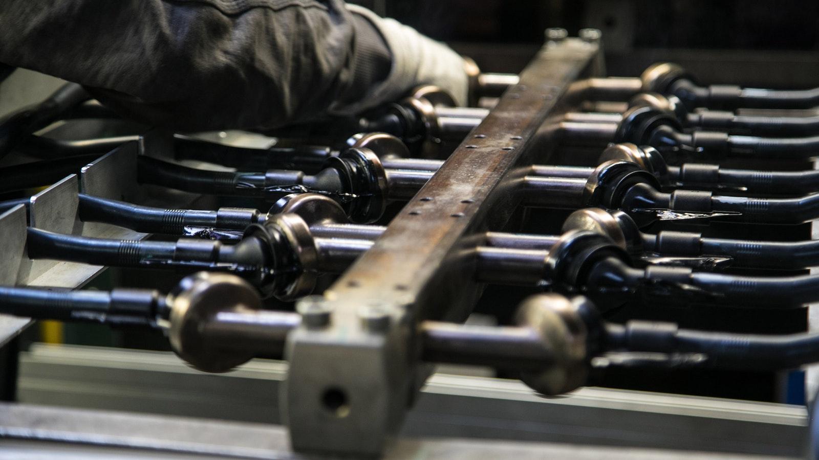 Crowdlending für die Schön GmbH & Co. KG - Industrietechnik mit 5,50 % Zins p.a. und 2 Jahren Laufzeit