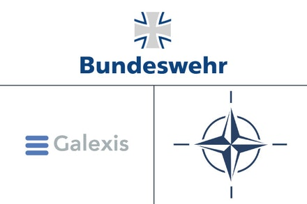 Zu den Top-Kunden zählen die Bundeswehr und die NATO