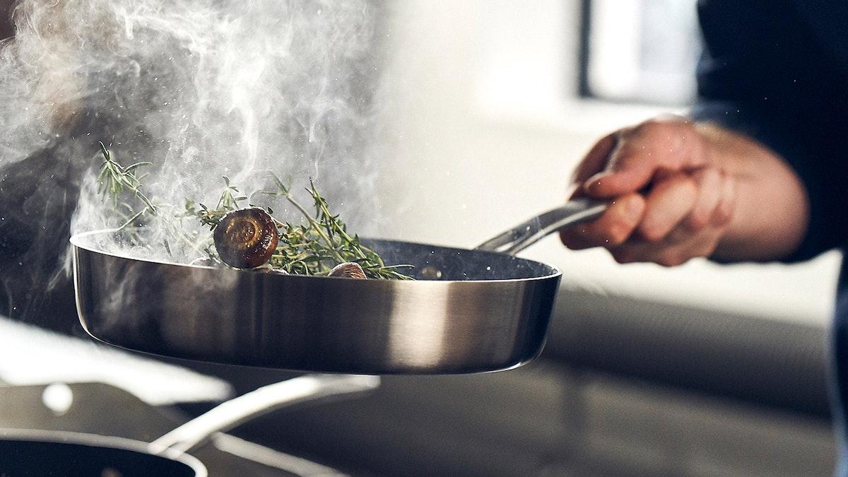 Springlane GmbH: Hochwertige Küchenprodukte für Hobbyköche
