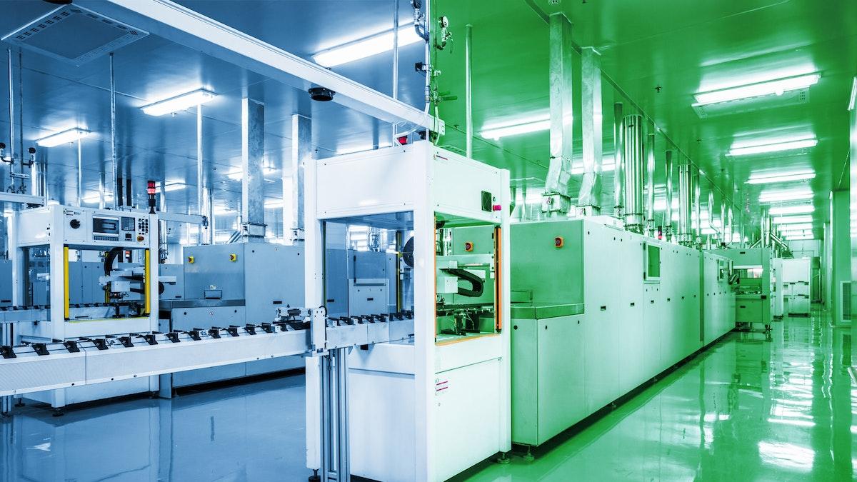 tectomove GmbH: Individuelle Automationstechnik für die Industrie 4.0