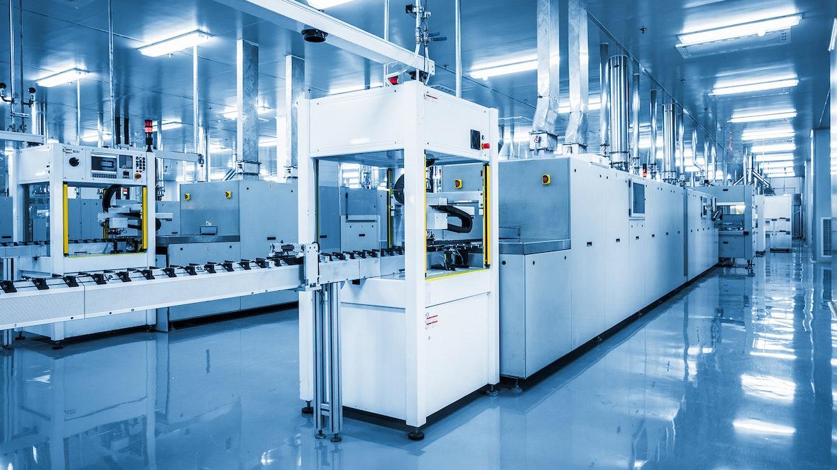tectomove: Individuelle Automationstechnik für die Industrie 4.0