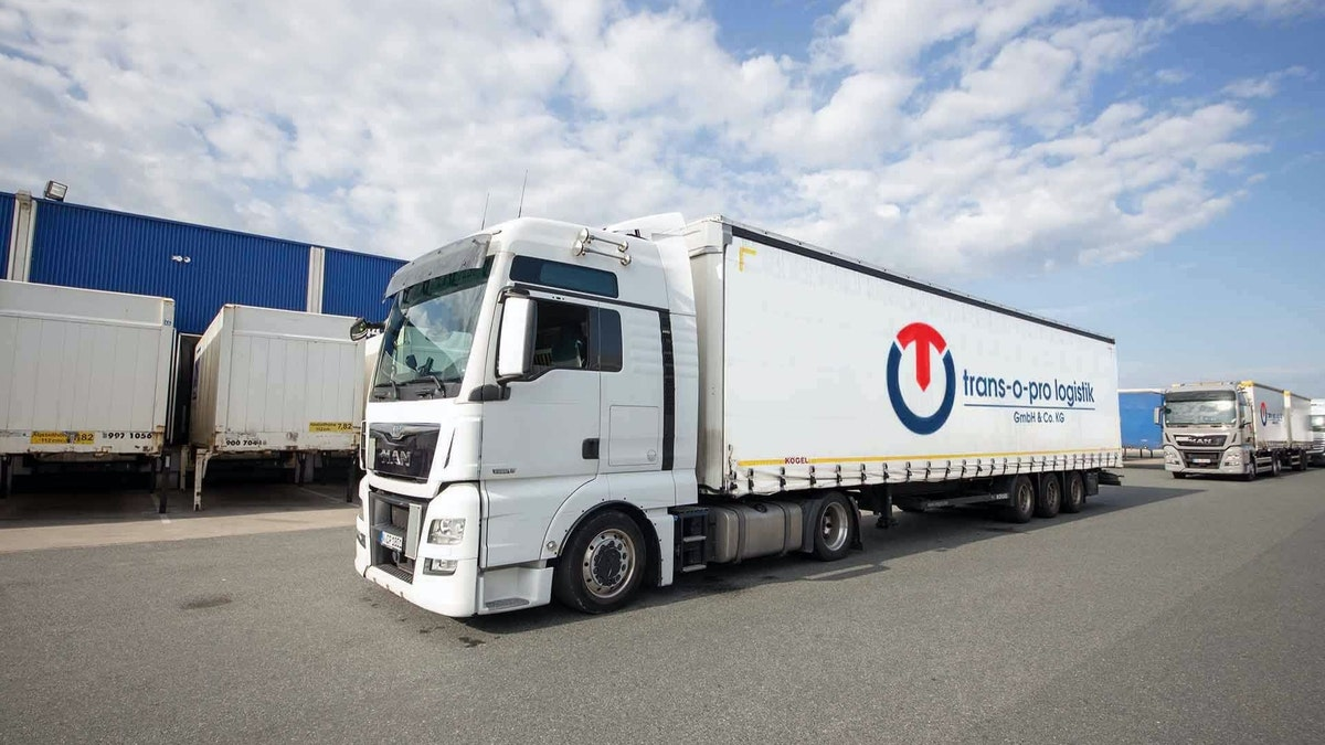 Trans-o-Pro Logistik GmbH & Co. KG: Logistikunternehmen mit Fokus Lebensmittelindustrie