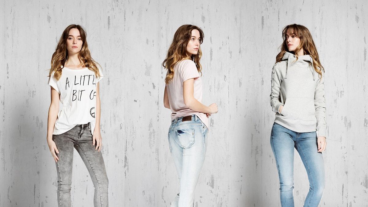 Firma TrendDeal GmbH: Die Modekollektion von Coccara